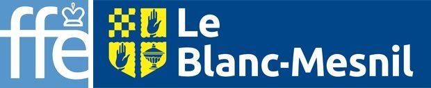 Blanc-Mesnil 2019 - Internationaux Rapide et Blitz
